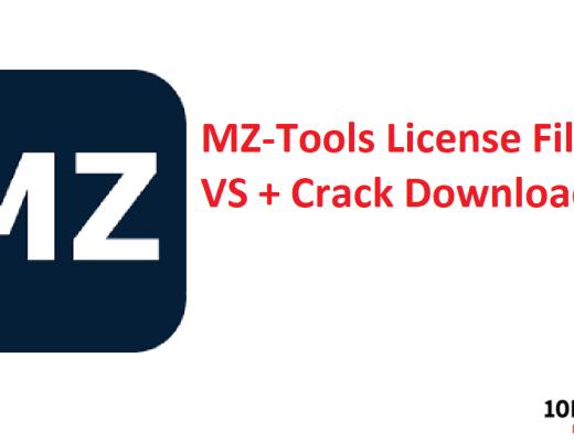 MZ-Tools License File For VS + Crack Download