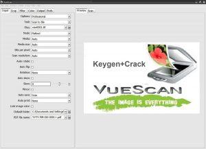 VueScan Pro Key
