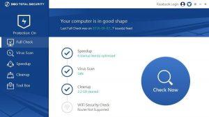 360 Total Security Torrent360 Total Security Torrent