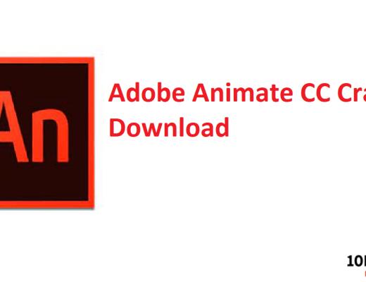 Adobe Animate CC Crack Key Download