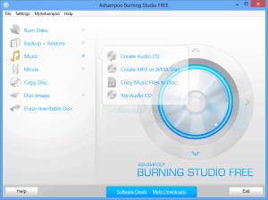Ashampoo Burning Studio Key