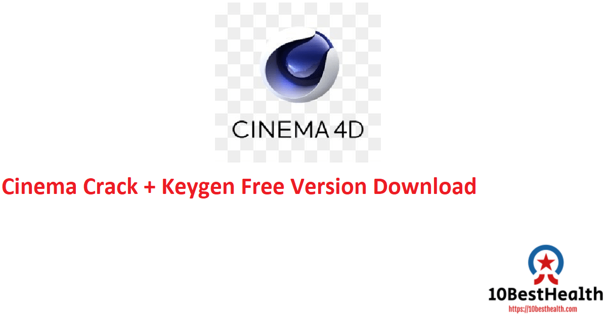 Cinema Crack + Keygen Free Version Download