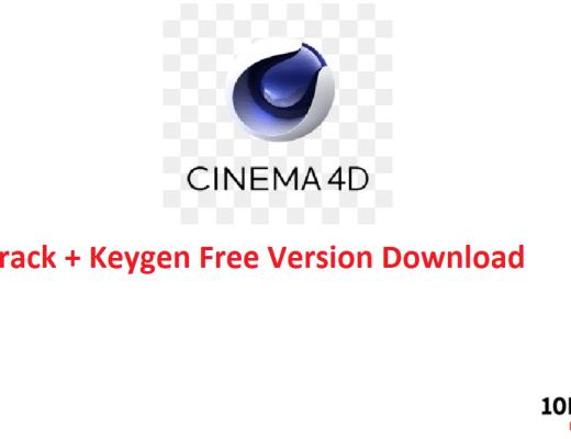 Cinema Crack + Keygen Free Version Download