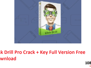 Disk Drill Pro Crack + Key Full Version Free Download