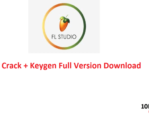 FL Studio Crack + Keygen Full Version Download