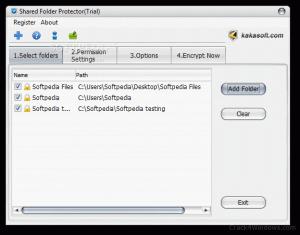 Folder Protect License Key