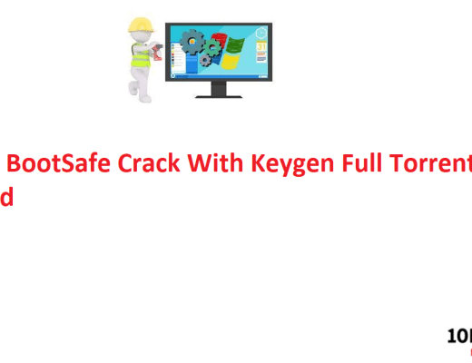 FoolishIT BootSafe Crack With Keygen Full Torrent Download