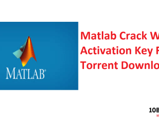 Matlab Crack With Activation Key Full Torrent Download