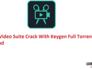 Movavi Video Suite Crack With Keygen Full Torrent Download