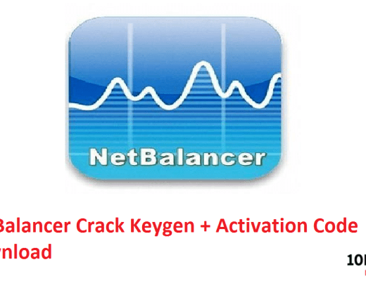 NetBalancer Crack Keygen + Activation Code Download