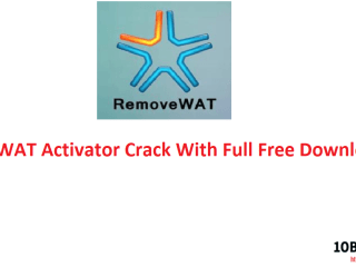 RemoveWAT Activator Crack With Full Free Download