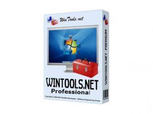 WinTool.net Premium Crack