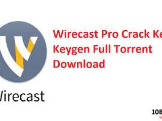 Wirecast Pro Crack Key + Keygen Full Torrent Download