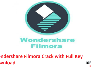 Wondershare Filmora Crack with Full Key Download