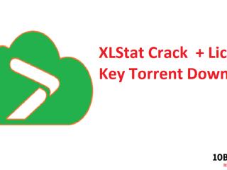 XLStat Crack + License Key Torrent Download