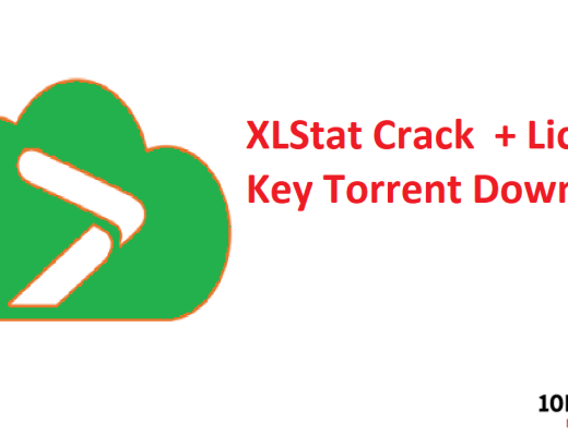 XLStat Crack + License Key Torrent Download