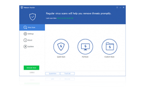 Glarysoft Malware Hunter Pro Download