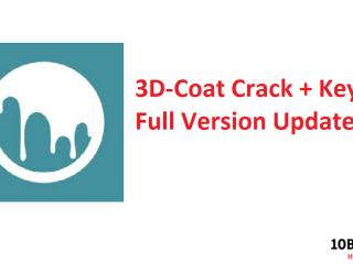 3D-Coat Crack + Keygen Full Version Updated