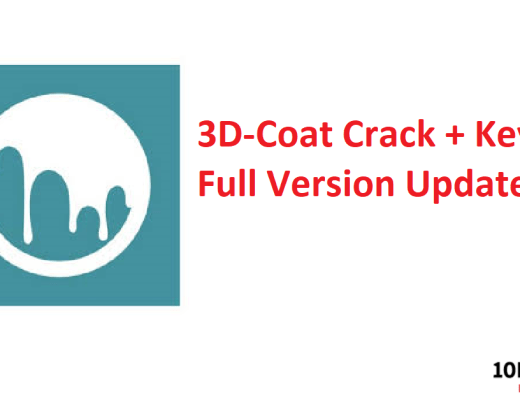 3D-Coat Crack + Keygen Full Version Updated