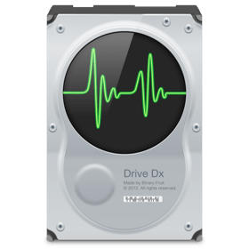 DriveDx Crack