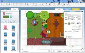 Garden Planner Key
