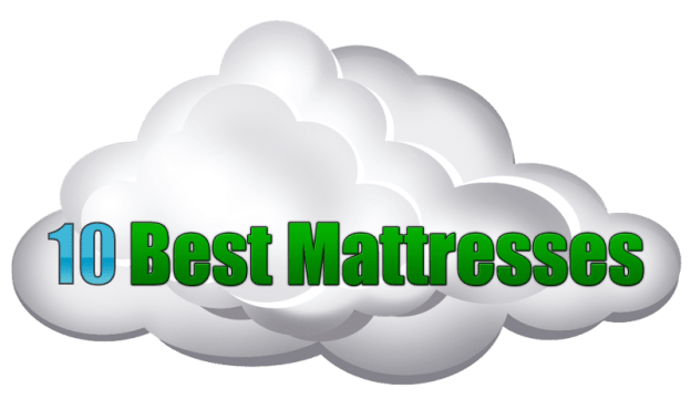 10 Best Mattresses logo