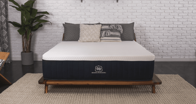 Best Mattress For Sex 1