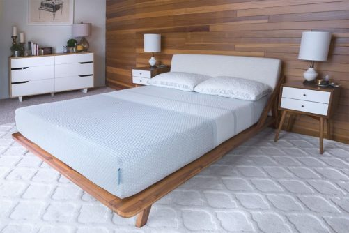 2920 sleep mattress reviews