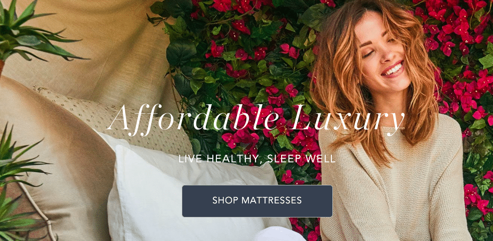 brentwood home mattress reviews: affordable luxury