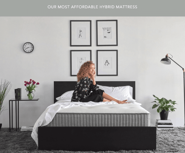 brentwood homes ojai mattress