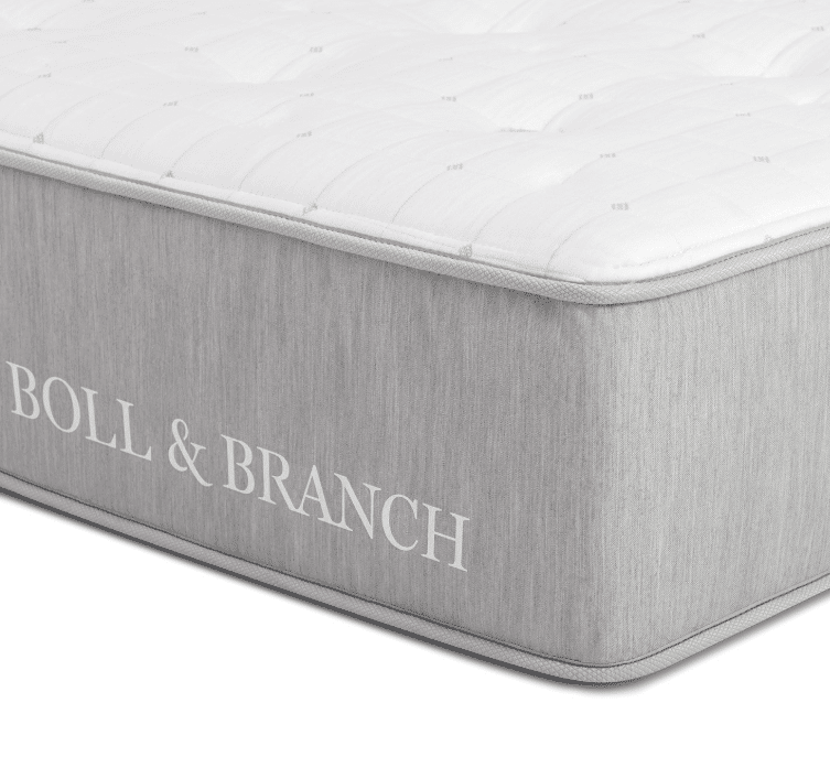 Boll and Branch Mattress Review 2
