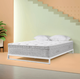 Zinus OKEO-Tex Certified bed