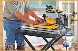 10 inch wet tile saws reviewed