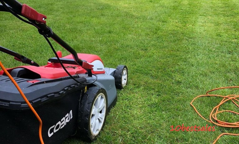 The Best Corded Electric Lawn Mower Buying Guide 2020-10bestsales