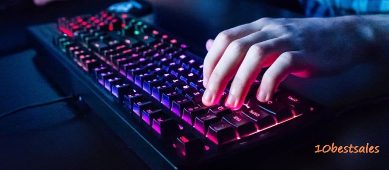 The Best Gaming Keyboards Buying Guide 2020 –10bestsales