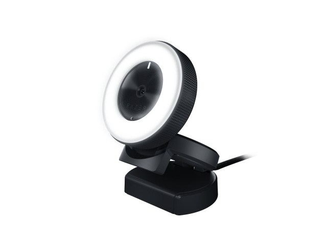Razor Kiyo -The Best Streaming Webcam for A Person Who Like Games