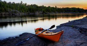The 10 Best Paddles for kayak Buying Guide