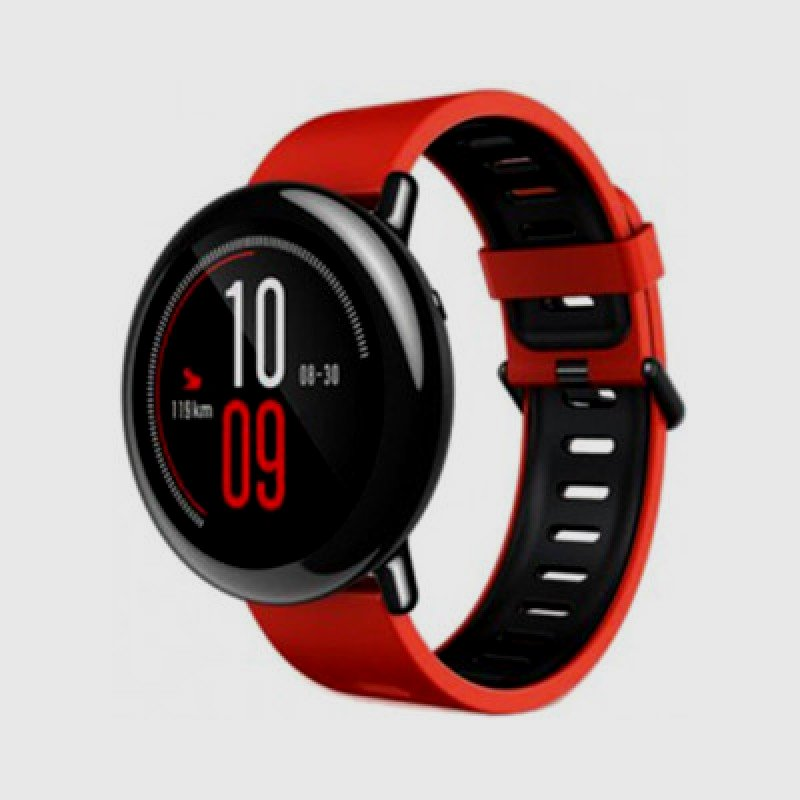 Xiaomi Amazfit Budget-Friendly behind Great Battery Life