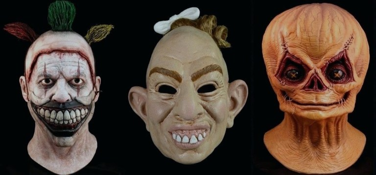 Scary Mask For Halloween 2020 With buying Guide-10bestsales