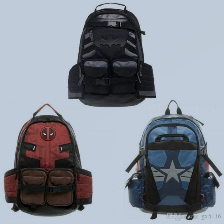 Laptop Backpacks for travel Buying Guide 2020-10bestsales
