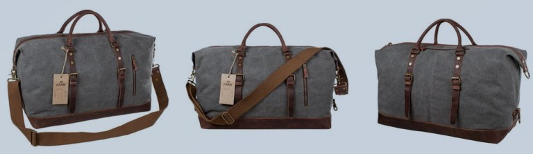The Best Duffle Bags Buying Guide 2020-10bestsales