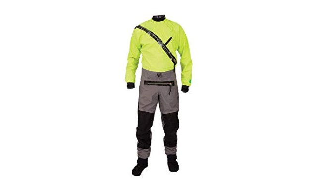 KOKATAT Men's GORE-TEX Front Entry Drysuit