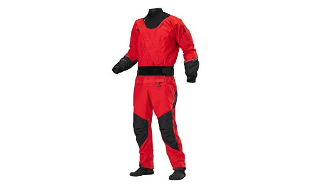 Stohlquist Amp Drysuit with Tunnel Drysuit amazon