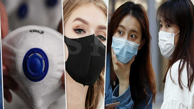 The Best Face Masks for Virus Protection 2021-10bestsales