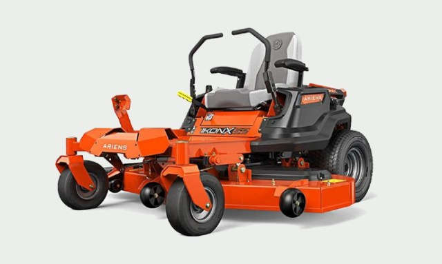 Ariens 915223 IKON-X 52 Zero Turn Mower 23hp Kawasaki FR691 Series