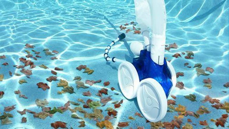 Best Pool Cleaners 2021 Buying Guide-10bestsales