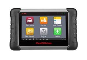Autel MaxiCOM MK808 review