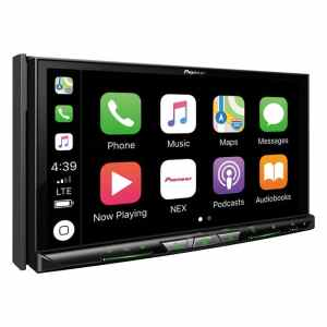 Pioneer AVIC W8400NEX review