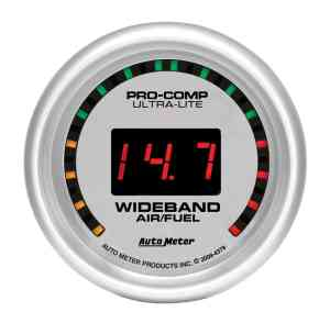 Auto Meter 4379 review