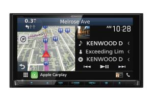 KENWOOD eXcelon DNX995S review